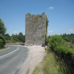 Belvelly castle
