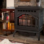 Sitting Room Wood Pellet Stove