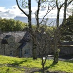 5 Beach Cottage Lissadell with Ben Bulben and Drumcliff Bay3 RED